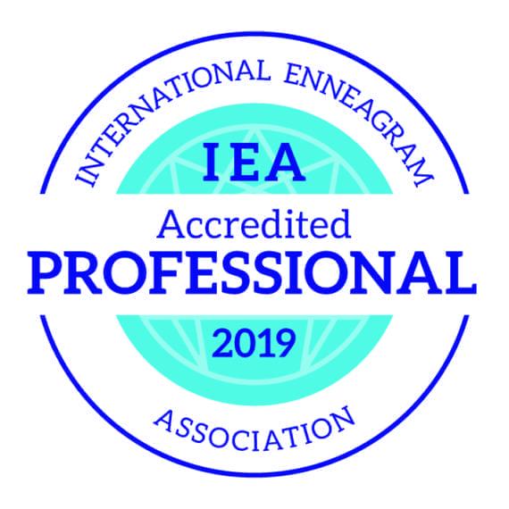 IEA Accreditation Marks 2019 Professional